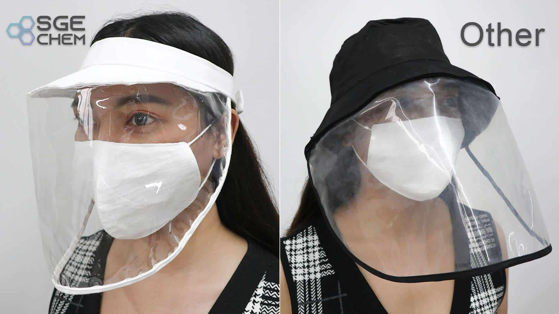 Face Shield -review